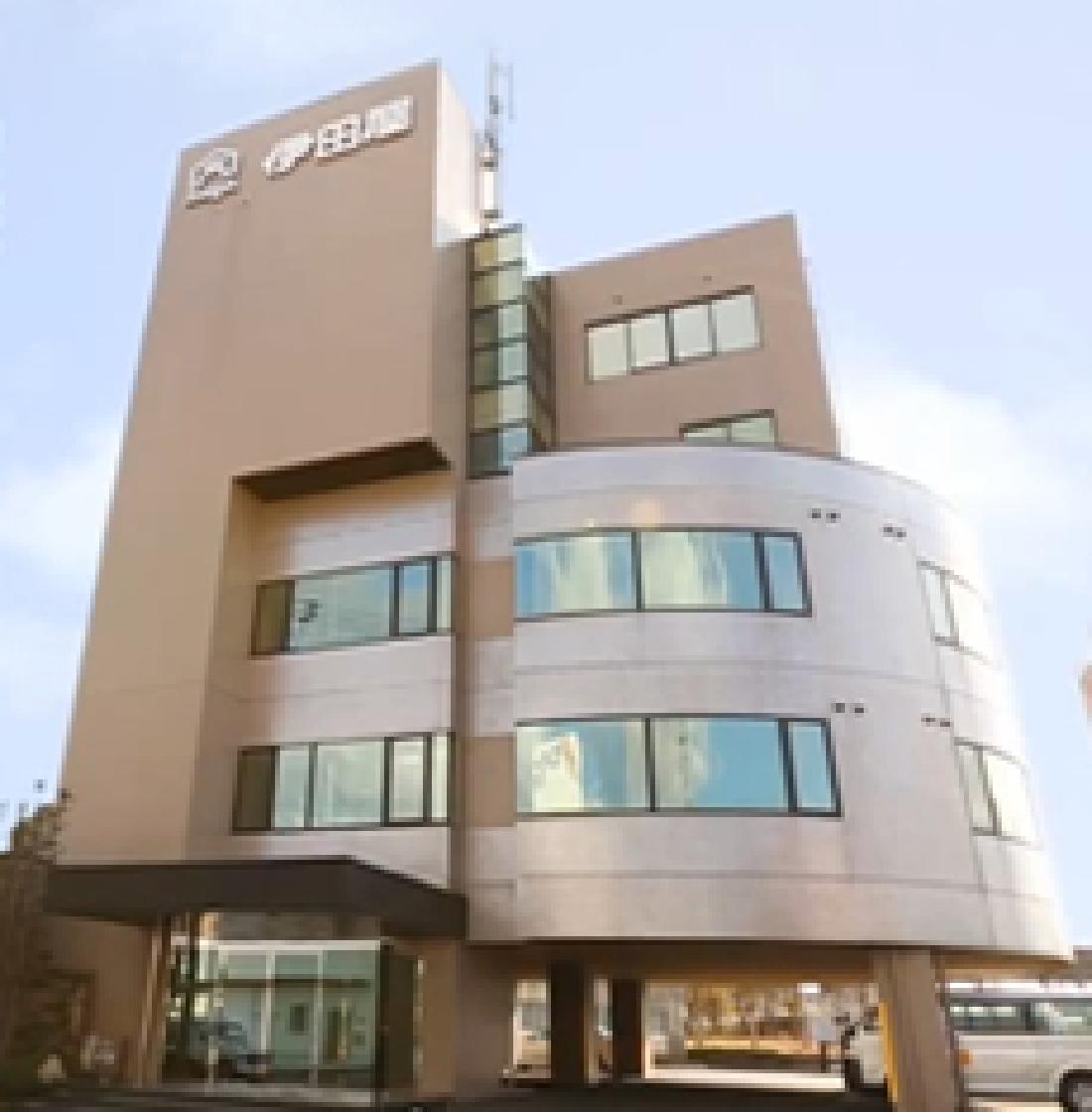 おかげさまで創業50年、伊田屋の住宅は多くの皆様に選ばれ続けています!