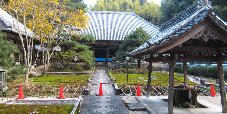 神社仏閣改修工事全般
